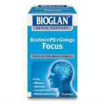 Bioglan Brahmi Focus 50s Review 615