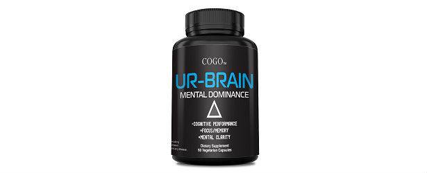 COGO UR-BRAIN Review 615