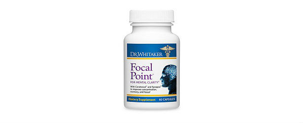 Dr. Whitetaker Focal Point Review 615