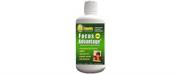 Focus Advantage Review 615
