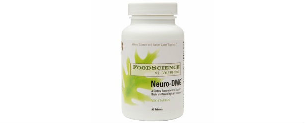 FoodScience of Vermont Neuro-DMG Review 615
