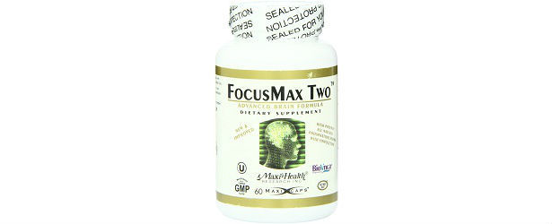 Maxi-Health Focus Max Two Review 615