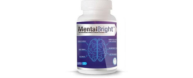 Mental Bright Review 615