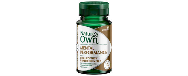 Nature's Own Mental Performance Review 615