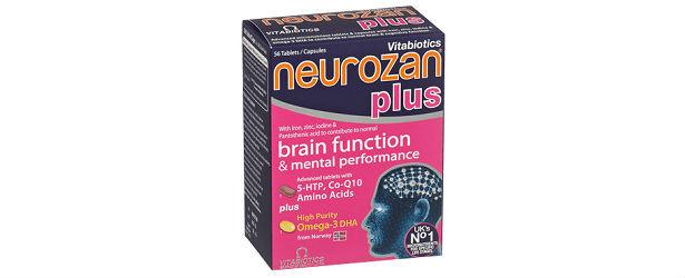 Neurozan Plus Review 615