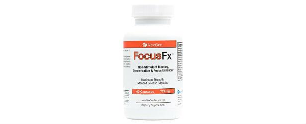 NexGen FocusFX Review 615