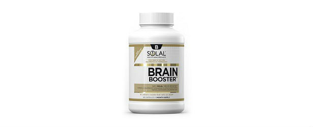 Solal Brain Booster Review 615