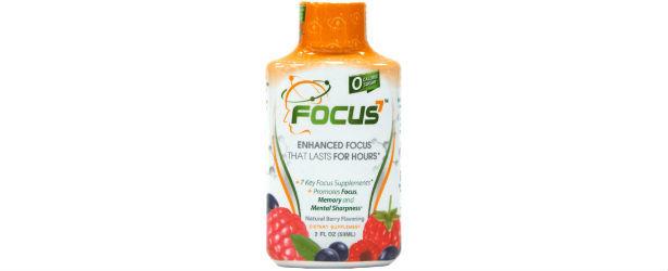 Focus Plus Shot Review